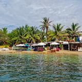 NGor Island