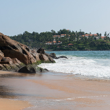 Kovala Beach