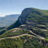 Serra da Leba (Leba Mountain Road)