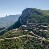 Serra da Leba (Leba Mountain Road)