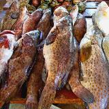 Lichinga Market
