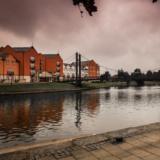 Exeter Riverside