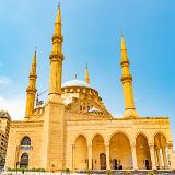 Mohammed Al-Amin Mosque