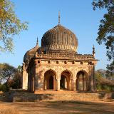 Qutb Shahi Tombs