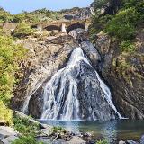 Dudhsagar Falls