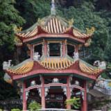 Kleiner Tempel bei