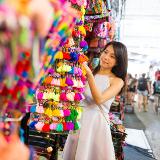 Huangyan Market