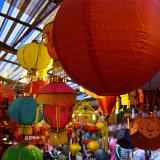 Fengjia Night Market