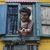 La Boca and the Caminito Street Museum
