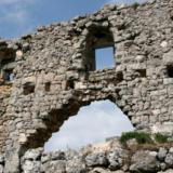 Domboshaba Ruins