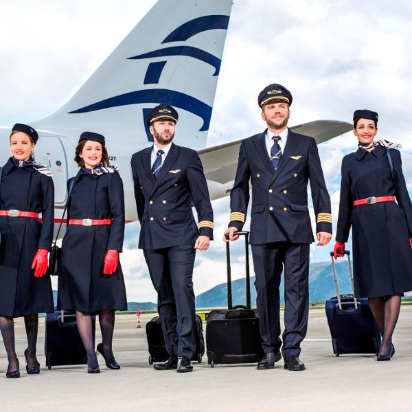 Aegean airlines awards