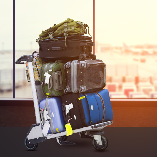 Medview baggage
