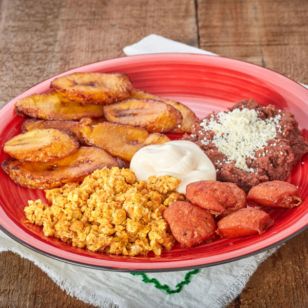 Honduras Traditional Food