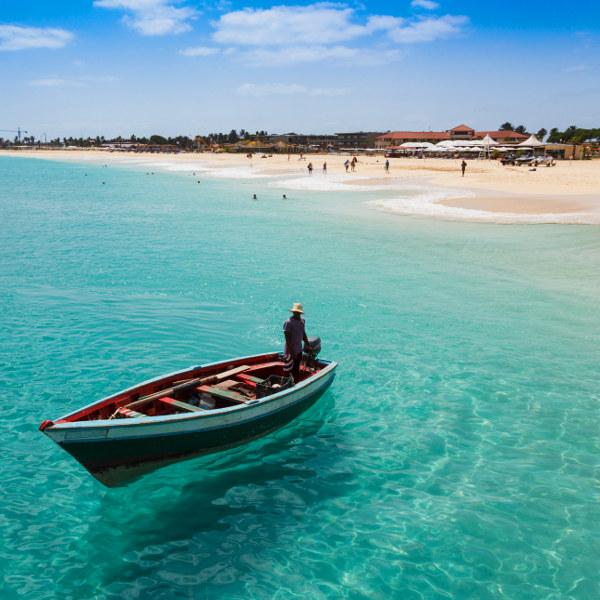 cape verde amazing beaches