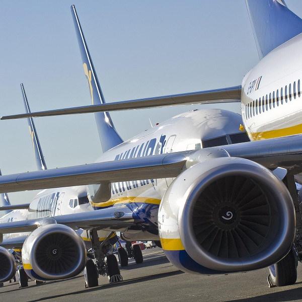 Ryanair sustainability2