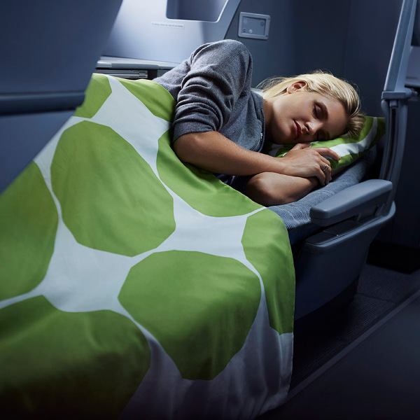 Finnair safety