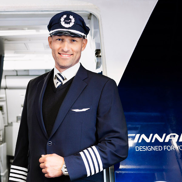 Finnair alliance