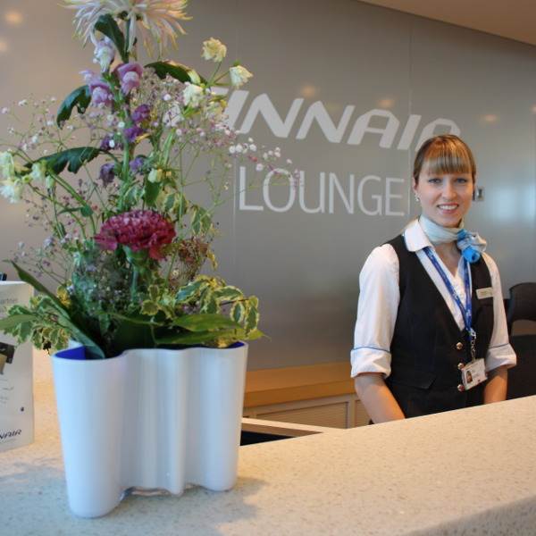 Finnair awards