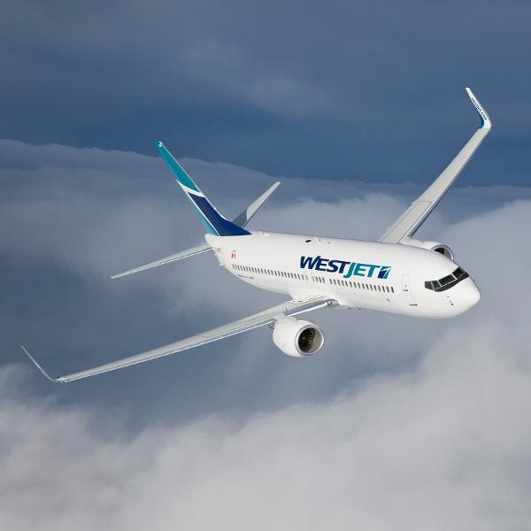 Westjet fleet