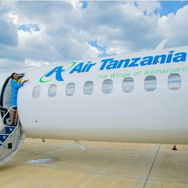 Air tanzania affordability