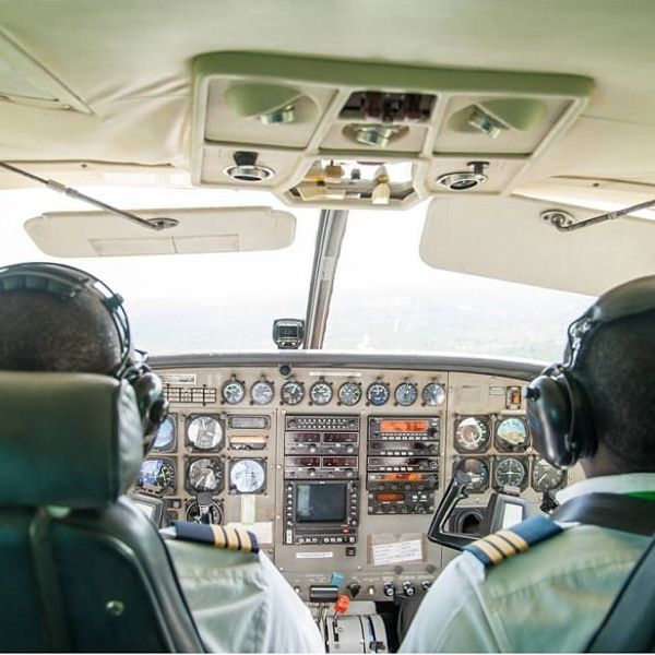 Proflights pilots