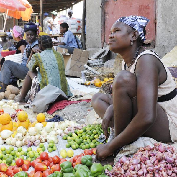 haiti cuisine travelstart