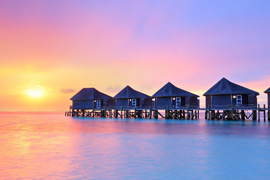 beaches-ghana