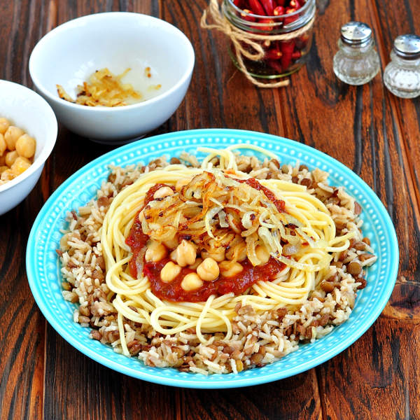 Asyut Cuisine