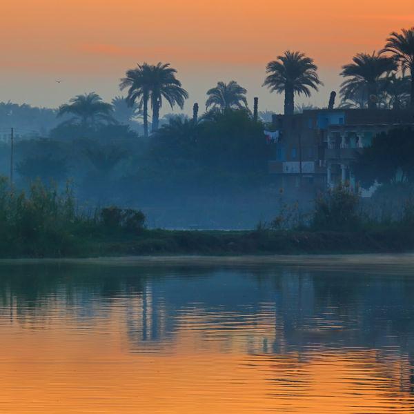 Asyut Nile