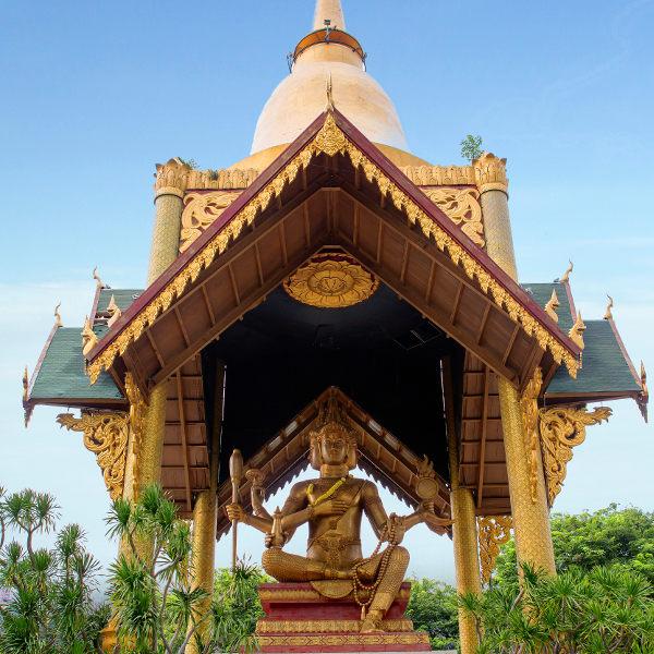 surabaya interesting attractions