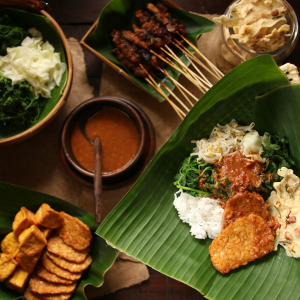 surabaya unique food