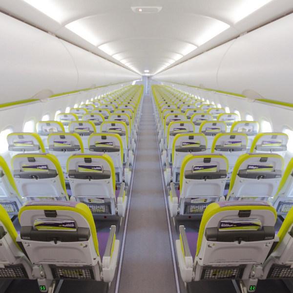Flyadeal affordability