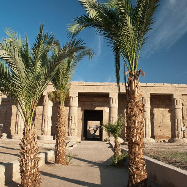 Temple Seti I Marsa Alam