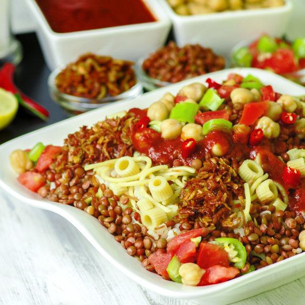 Sohag cuisine