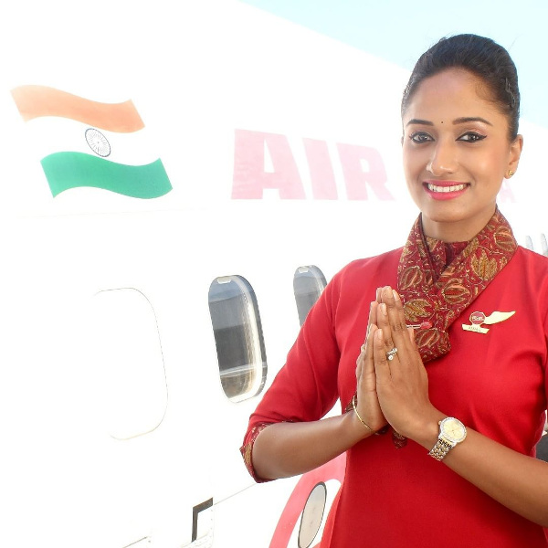 Air india express customer service