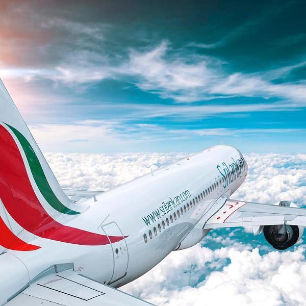 Sri lankan airlines comfort