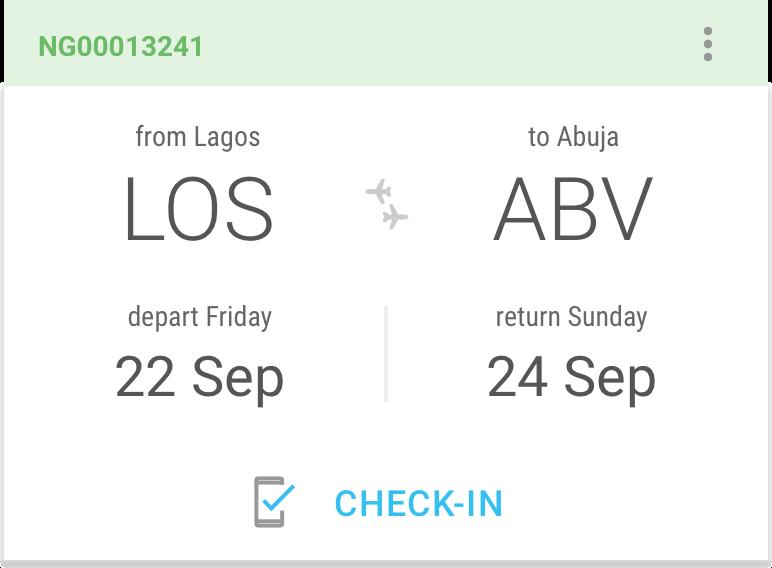 Download the Flapp flight booking app - Travelstart NG