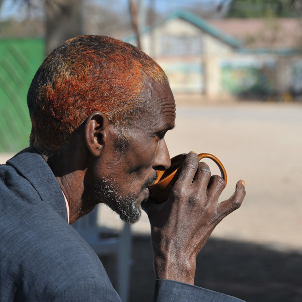 Wajir People