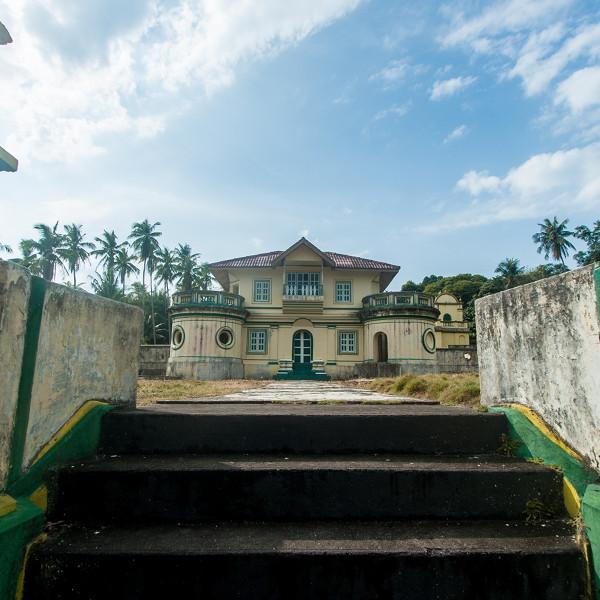Penyengat Island Bintan Island