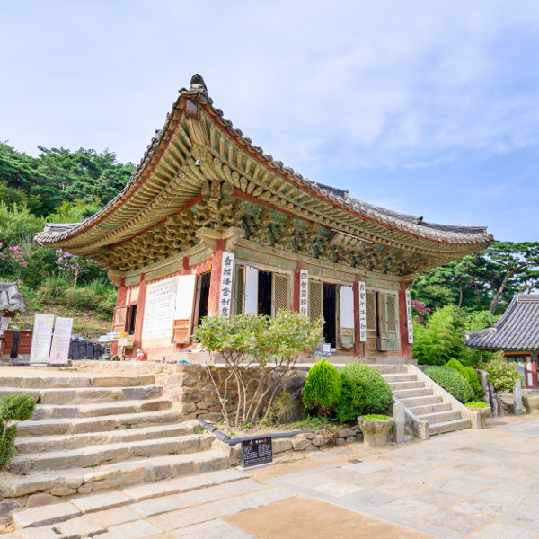 incheon-history-temples