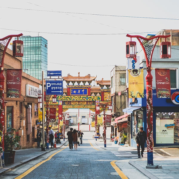 incheon-chinatown