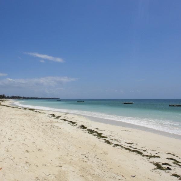 Akwa Ibom Ibeno Beach