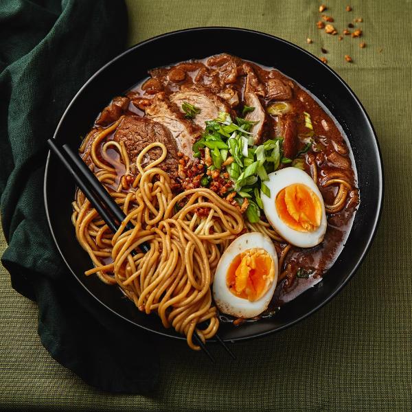 food ramen