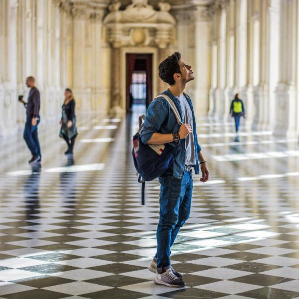 segrate italian culture