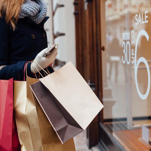 segrate endless shopping
