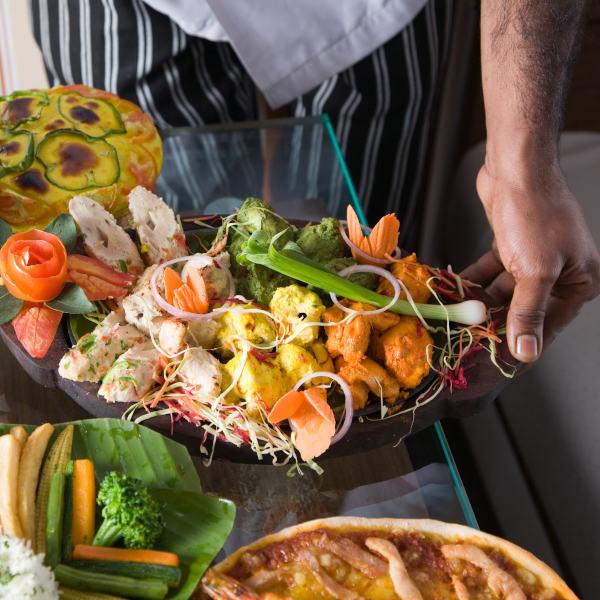 Indian Cuisine Pune