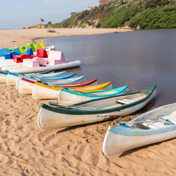 Coastline of Margate