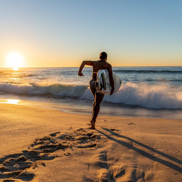 Surfing Adventures in Margate
