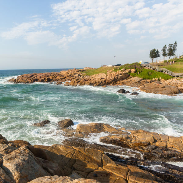 The Gorgeous Coastline of Margate