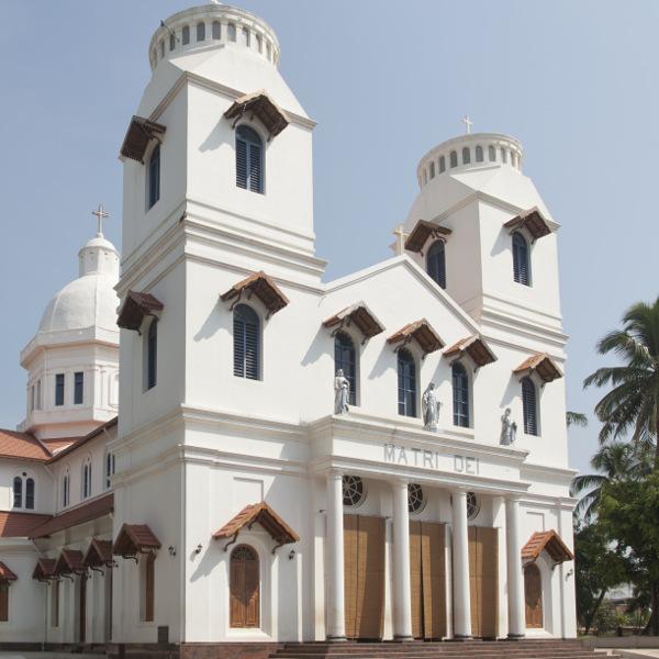 calicut architecture
